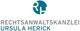 Logo Kanzlei Herick